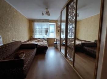 Комната в общежитии по ул. Любечская, р-н ДК Химики
