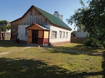 Дом по ул. Неговского (Семашко), Масаны