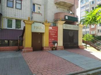 Салон красоты по ул. Красносельского, Масаны