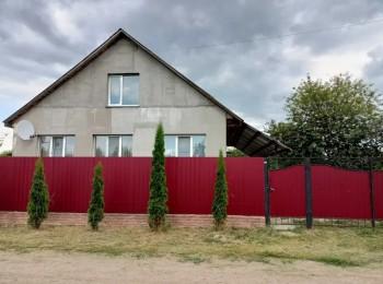 Дом в Старом Белоусе
