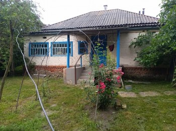 Дом в с. Ковчин