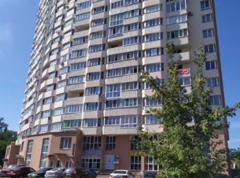 Помещение 556 м2 в Центре города по ул. Войкова