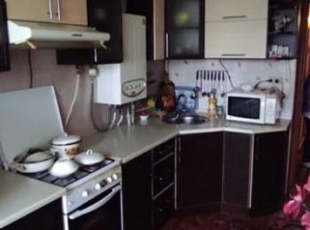 2-х комнатная квартира в пгт Олишевка