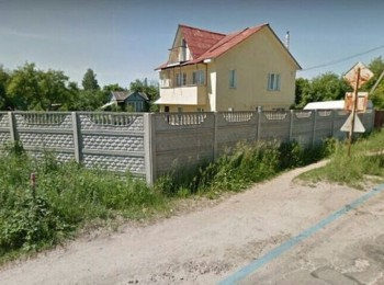 Дом по ул. Михалевича, СО Расцвет, Областная больница