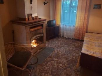 Дом в с. Ивановка