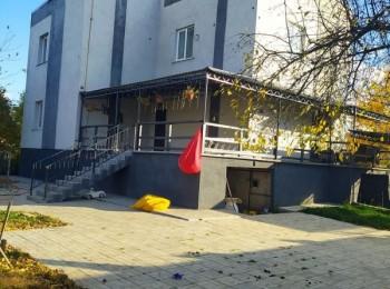 Дом в пос. Астра, ул. Славутичская