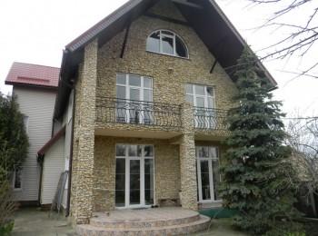 Дом в с. Клочков
