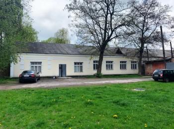 Продам здание р-н Ремзавода