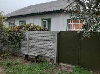 Дом Старый Белоус