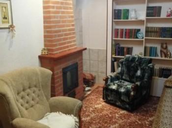 Дом-квартира с. Количевка