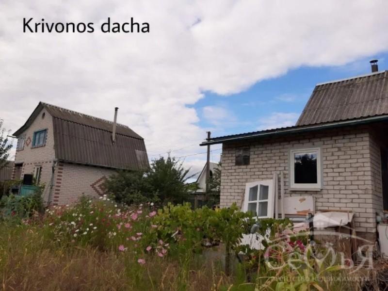 Дача в Березанке СО Огонек