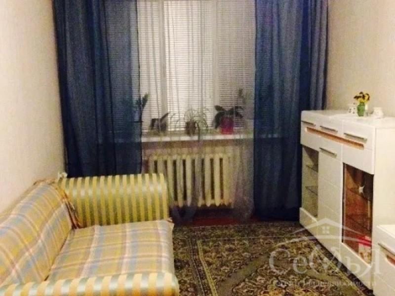 2-х комнатная по ул. Летная