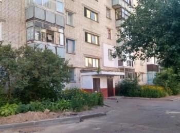 1 комнатная квартира по ул. Самострова, р-н Градецкий