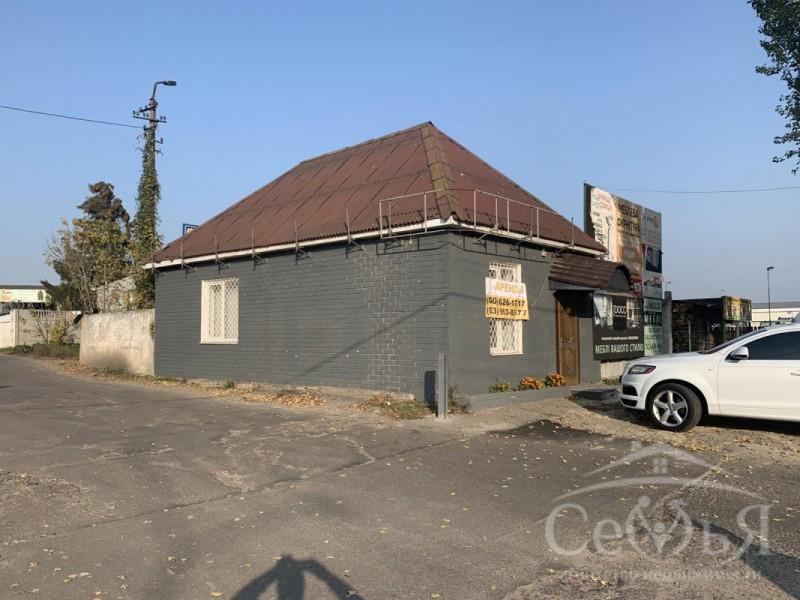 Продам отдельно стоящее здание по ул. Мазепы, Бюс-Гарантия