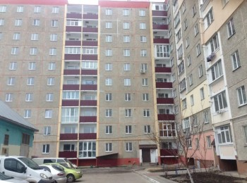2-х комнатная квартира по ул. Красносельского, Масаны