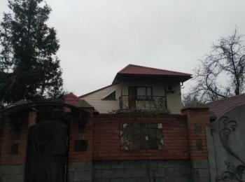 Часть дома по ул. Боженко, р-н ул. Любечская