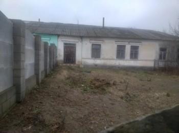 Часть дома в с. Новом Белоусе по ул. Троицкая