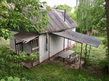 Дача СО Рябинушка, р-н Обл. Больницы