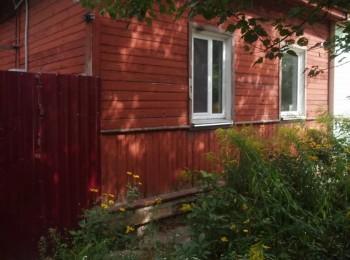 Часть дома по ул. Крымская, Старая Подусовка