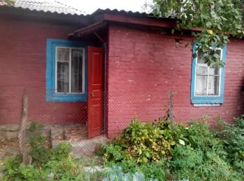 Часть дома по проулку Дунина-Борковского, р-н Бобровица