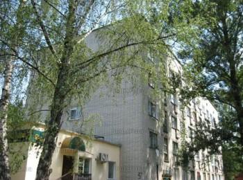 Комната в общежитии по ул. Казацкая, р-н Боевая