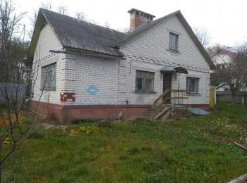 Дом в с. Редьковка 5 км от Чернигова