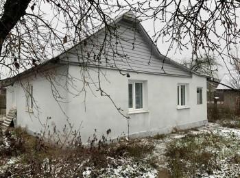 Дом в Старом Белоусе, ул. Луговая