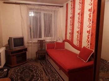 Комната в общежитии по ул. Прахоменко, Ремзавод