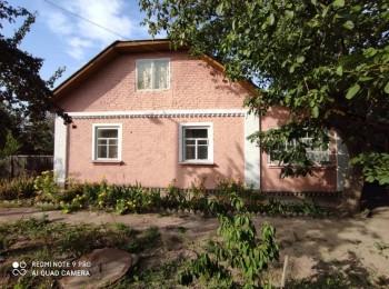 Дом в с. Березанка, по ул. Молодежная