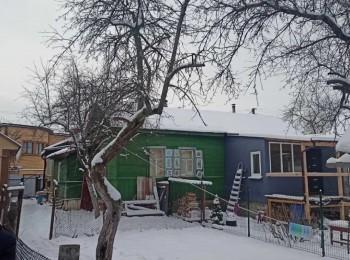 Часть дома по ул. Довженко, р-н 5 углов