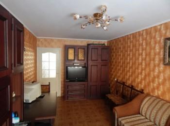 2-х комнатная по ул. Пухова, р-н Эпицентра