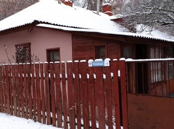 Часть дома по ул. Бакуринская, р-н Центрального рынка