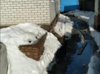 Дом по ул. Рыльского, Новая Подусовка