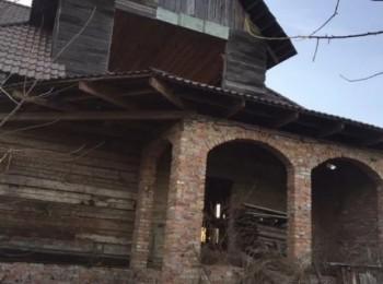Дом по ул. Земнухова, Масаны