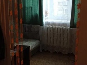 Комната в малосемейке по ул. Мазепы, р-н Круг