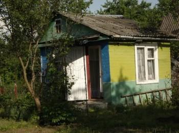 Дача СО Восход, в сторону Равнополья