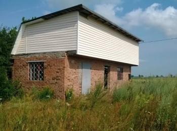 Земельный участок в с. Ульяновка