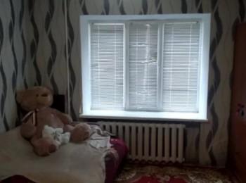 Комната в общежитии по ул. 1 Мая, Александровка