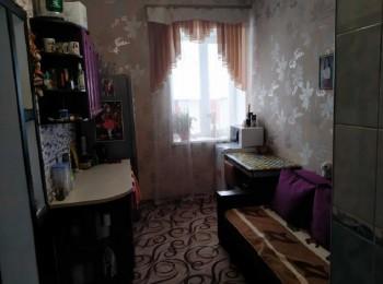 Комната в общежитии по ул. Музыкальная, р-н Музыкальной фабрики
