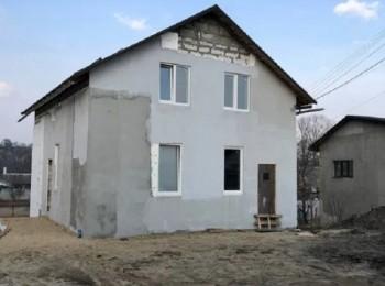 Дом в с. Старый Белоус