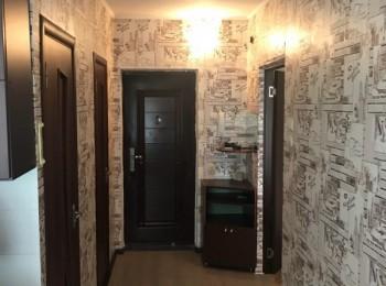 1 комнатная квартира по ул. Котляревского, Центр