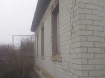 Дом в с. Равнополье