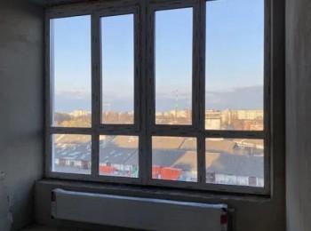 2-х комнатная квартира по ул. Жабинского, р-н Круга
