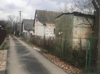 Дача СО Буревесник, р-н ЗАЗ