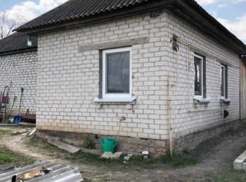 Дом в с. Ивановка, ул. Шевченко