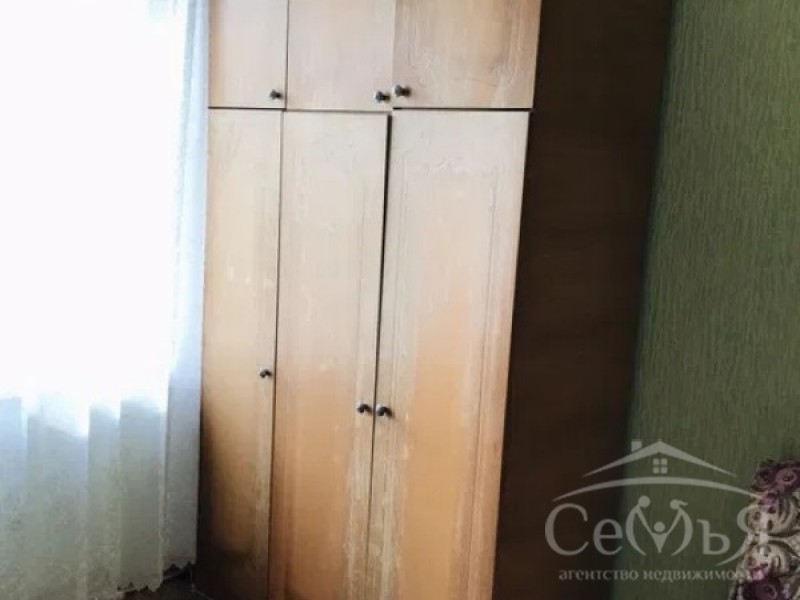 Комната в общежитии по ул. Мазепы, р-н КСК