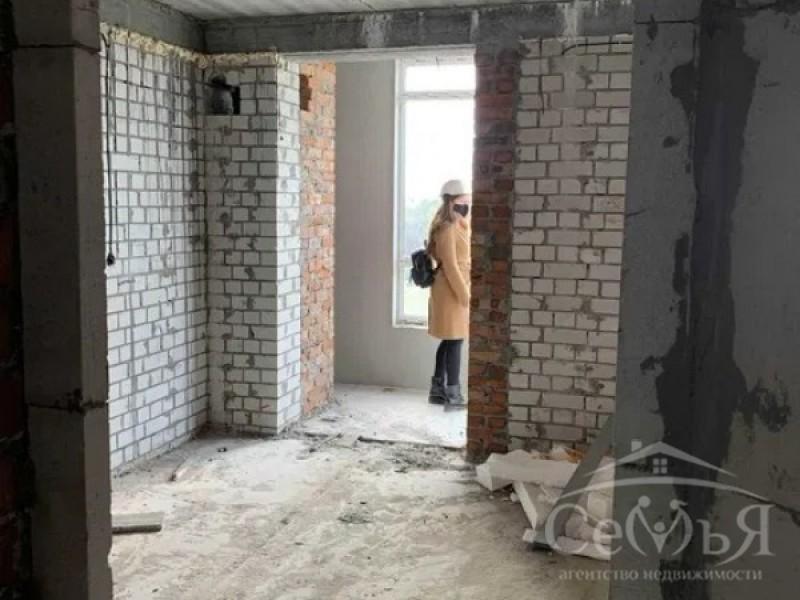 1 комнатная квартира по ул. Любечская, Масаны