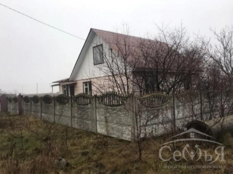 Дом ул. Деснянская, за ЗАЗом