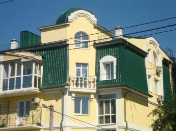 4-х комнатная 2-х уровневая квартира по ул. Толстого, Лесковица